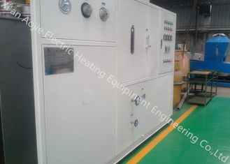 Hydrogen Furnace Brazing Equipment , Automatic Brazing Machine For Copper Brazing