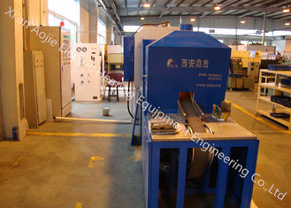 Automatic Control High Temperature Brazing Equipment Stepless Voltage Regulation