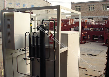 Eco Friendly Exo Gas Generator , Atmosphere Gas Generator 80 Nm³/H Gas Production